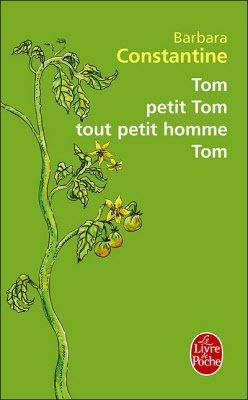 Tom petit Tom tout petit homme Tom