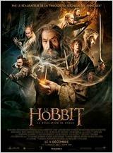 Le Hobbit : la Désolation de Smaug ( Le 2 )