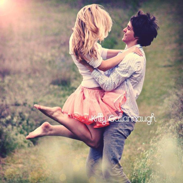 J'ai toujours dis, que quand tu es avec moi, je devenais une autre, une parfaite inconnue... Et si finalement, j'étais réellement moi ?