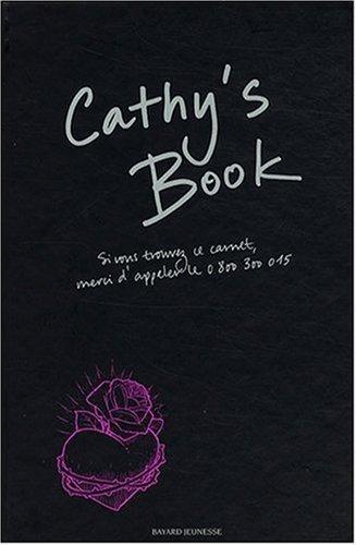 Livre n°3 Cathy s book .CITATION:L'amitié c'est comme le mariage : on reste uni dans la richesse et dans la pauvreté, pour le meilleur et pour le pire. Si on n'est pas capable de se sacrifier en cas de coup dur, quel genre d'ami est-on ?