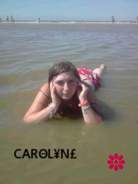 ♥ Caroline ♥