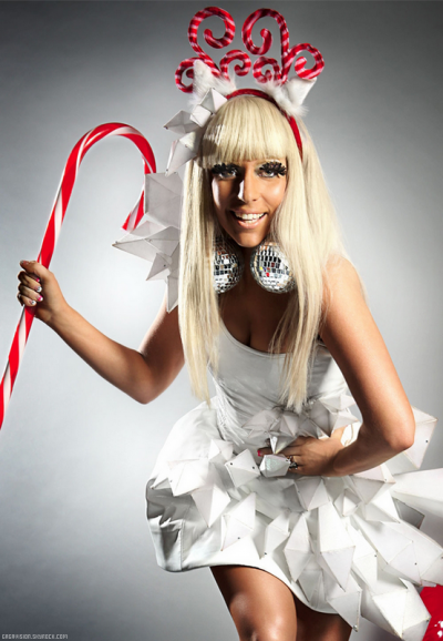 Blog Infos sur Lady Gaga ♥♥