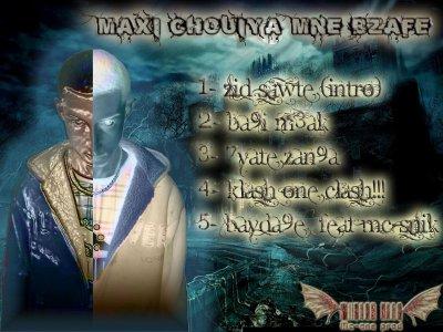 Maxi Chouiya mne bzafe