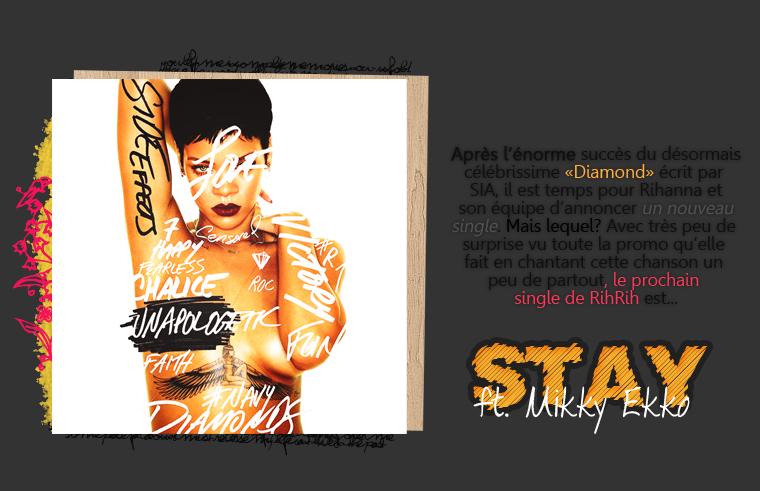 Rihanna à l'aéroport LAX + Nouveau single