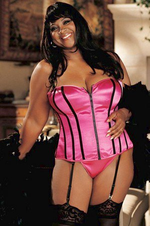 CORSETS / BUSTIERS