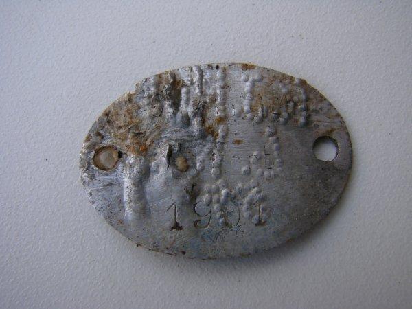 plaque française