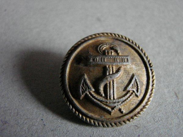 bouton de la Kriegsmarine