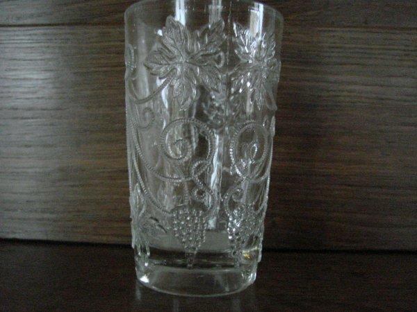 verre au houblon grand modèle