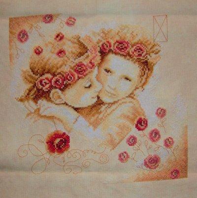 Les Amoureux 7