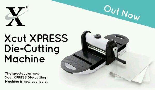 Ma nouvelle machine Xcut