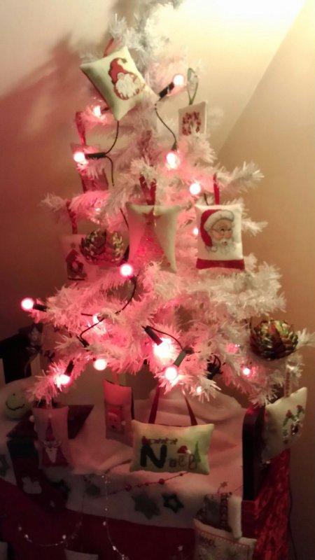 Noël 2015 , mes délires.