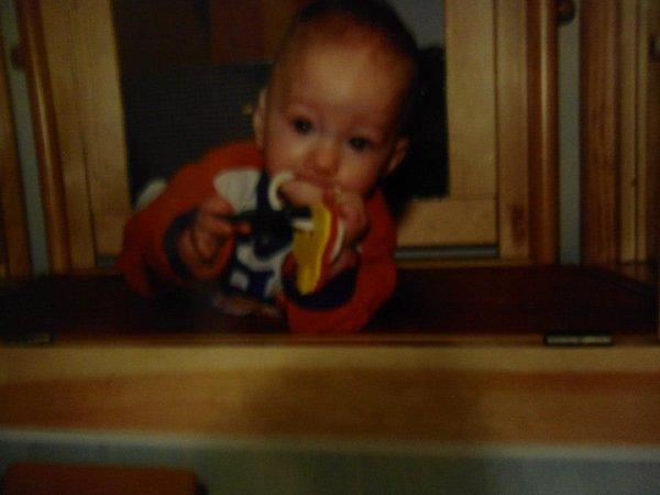 aurelie bebe