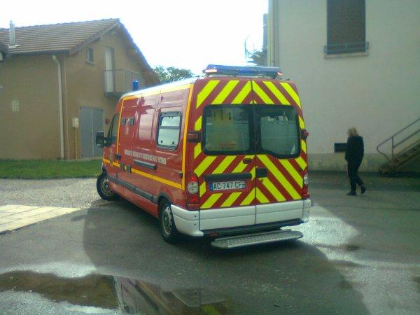 CS Bruyères, suite