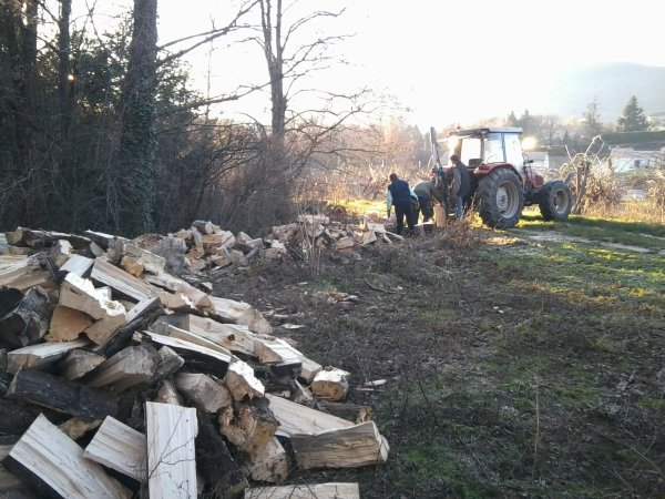 Second Chantier de Bois - 2/4