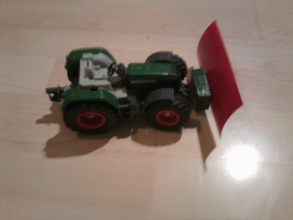 Deuxième FENDT 714 Vario Miniature
