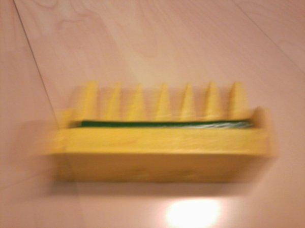 Ceuilleur à Maïs pour ensileuse Miniature