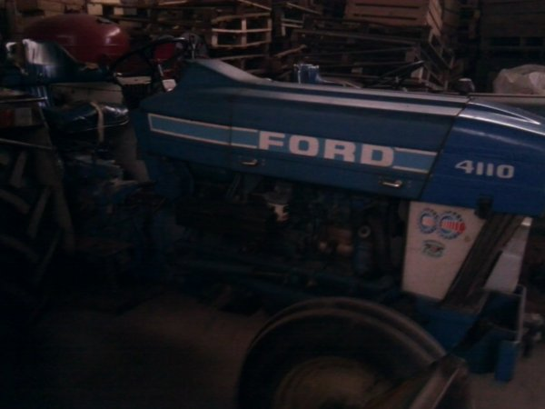 FORD 4110 !!