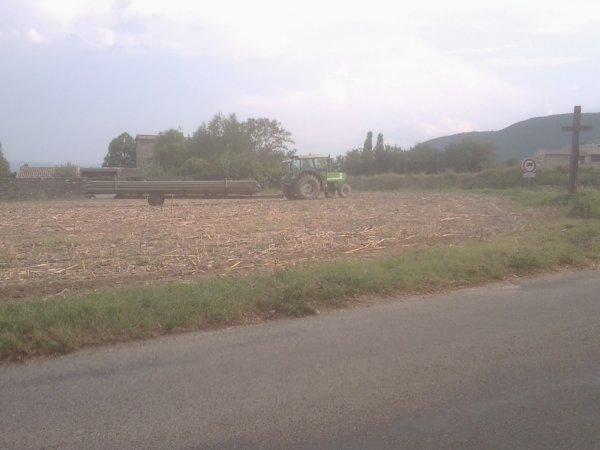 Irrigation 2011 - Deutz - 31 Aout 2011