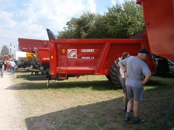 BEAUCROISSANT 2011 - Gilibert