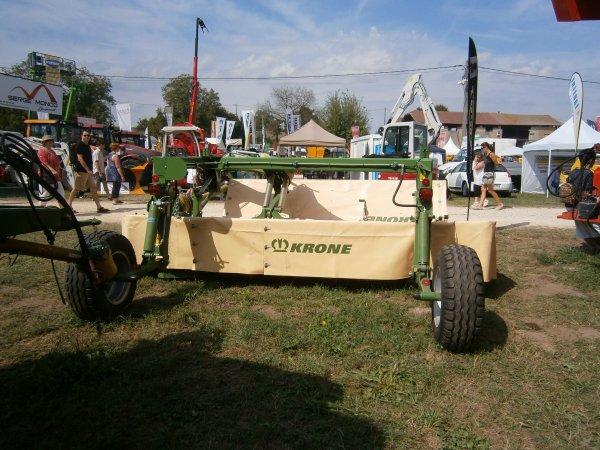 BEAUCROISSANT 2011 - KRONE