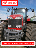 Photo de tracteurmasseyferguson