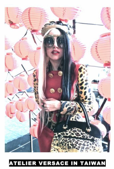 † Lady GaGa † Japon