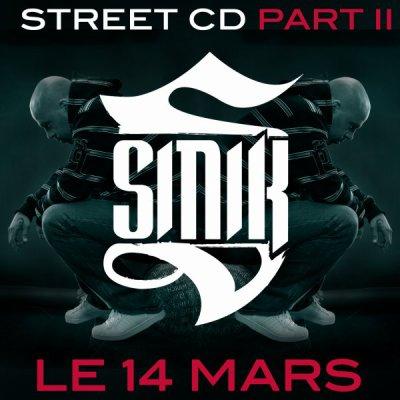 STREET CD II LE 14 MARS 2011