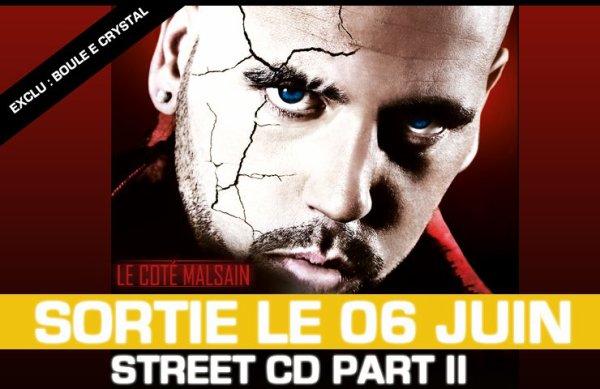 STREET CD LE 06 JUIN