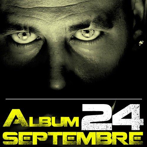 Rendez Vous le 24 Septembre 2012 !!