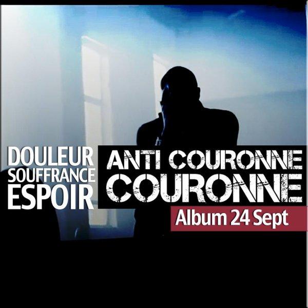 D.S.E - DOULEUR SOUFFRANCE ESPOIR... UN ETAT D'ESPRIT QUE JE DEFENDS DEPUIS DES ANNÉES MEME SI PARFOIS ON SE PERD UN PEU... ET ON RETROUVE SON CHEMIN GRACE À L'ENTOURAGE ET AUX CRITIQUES... ANTI COURONNE EXCLU LUNDI. MORCEAU PIANO QUE J'AI ÉCRIT GRACE À VOUS. MERCI . MALS'1 AKA S.I.N.I.K  http://musique.fnac.com/a4468735/Sinik-La-plume-et-le-poignard-CD-album