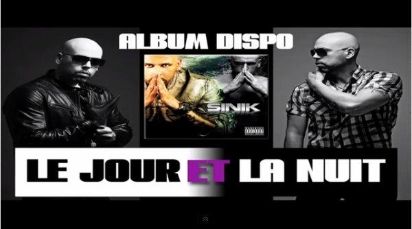 album sinik 2012