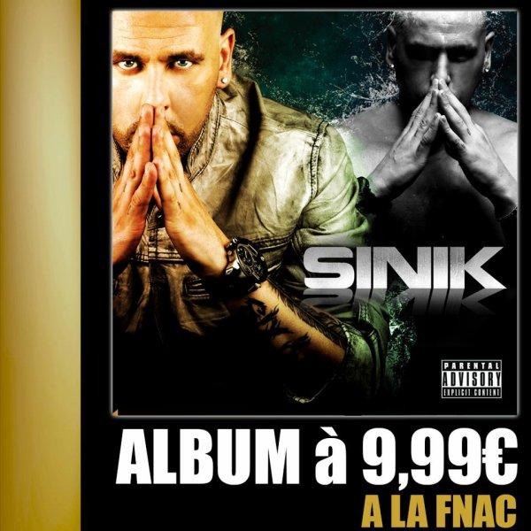 L'ALBUM EST à 9,99¤ A LA FNAC. Mals1