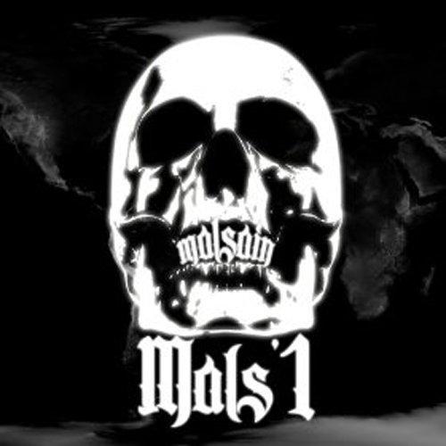 Integr'al Sinik Mals'1 / Le loup blanc  (2013)