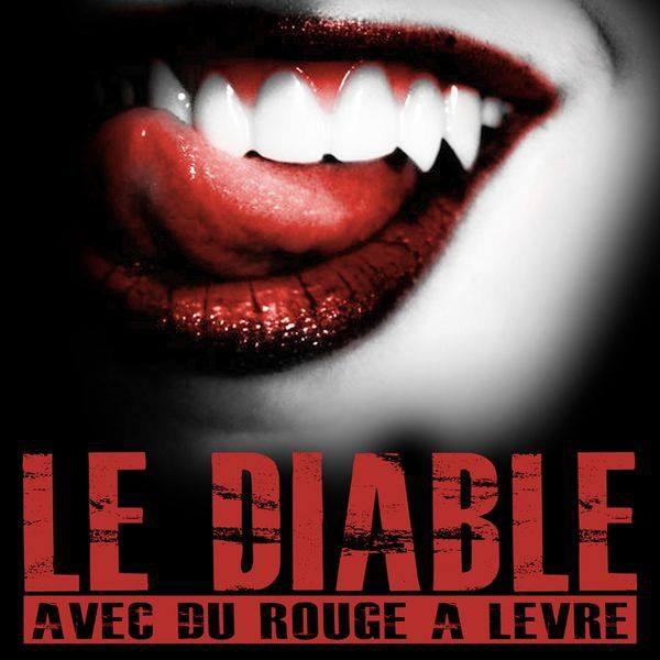Immortel II  / Le diable avec du rouge à lèvres  (2014)