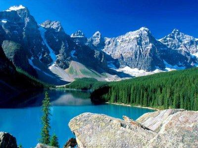 comme ont dit il y a que 2 montagnes qui ne ce croisent jamais