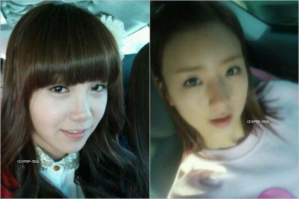 28.04.11|Les internautes découvrent une vidéo de Cho Rong avant ses débuts!