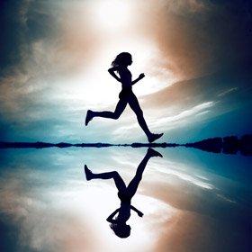 Cours, marche, rampe mais galère !