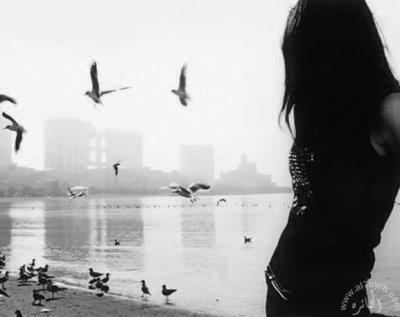 Et puis il y'a ces moments, où l'amour ne semble rien apporter, à part de la souffrance.