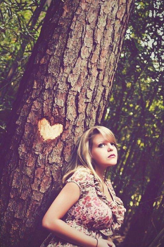 L'amour est une triste histoire, toujours fatal pour quelqu'un.