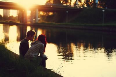 Dis, et si on s'aimait, pour de bon ? Tu sais une bonne fois pour toute.