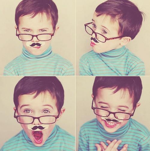 Quand on est petit on veut grandir, mais en grandissant on se rend compte à quel point la vie est dure.
