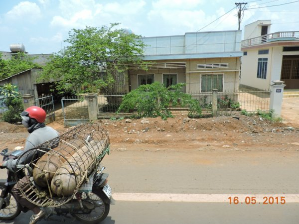 ballade au Vietnam 1