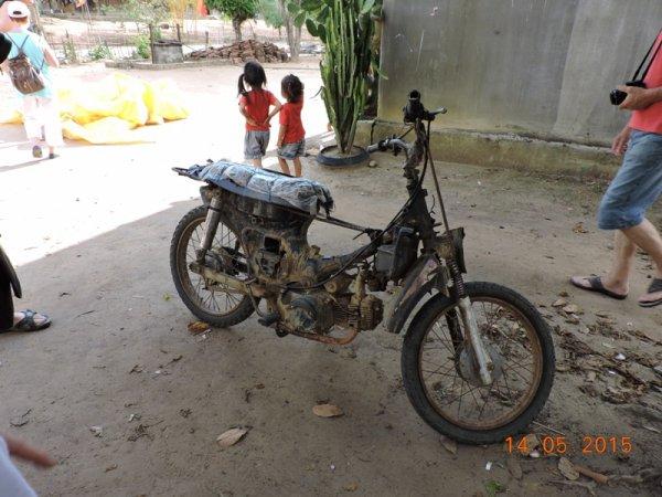 ballade au Vietnam 2