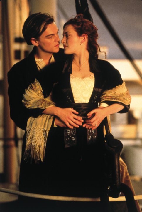Un article spécial sur le Titanic <3