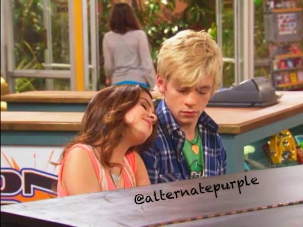 nouvelle image d'un nouvelle episode d'Austin & Ally