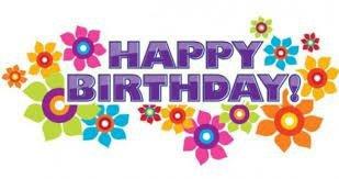 Happy Birthday to you !! (2)