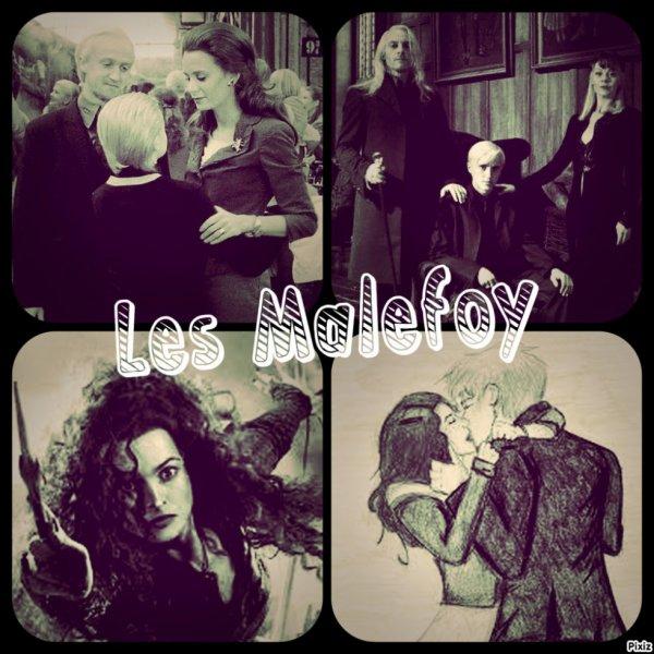 Les Malefoy