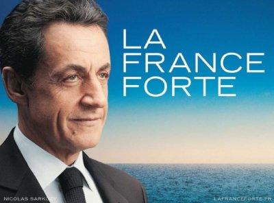 La France forte !