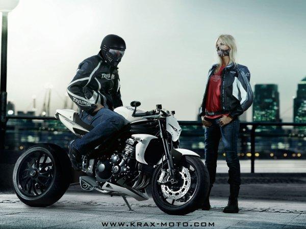 Les Moto ^^
