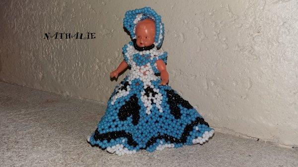 deuxième poupée stenboden 8315